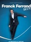 concert Franck Ferrand