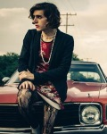concert Ezra Furman & The Harpoons