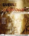 concert Gueule D'amour, Gainsbourg Forever