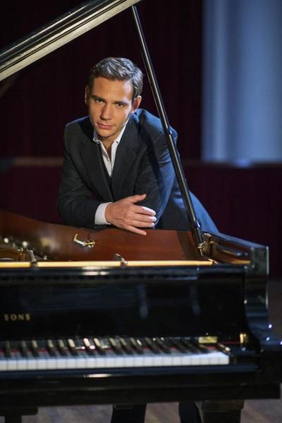 concert Geoffroy Couteau