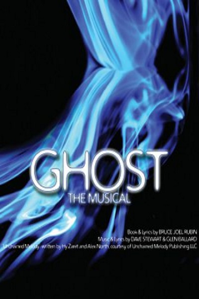 concert Ghost - The Musical
