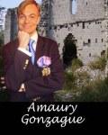 """concert Amaury Gonzague (""""l'aristo Fane"""")"""