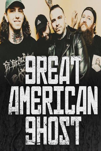 concert Great American Ghost