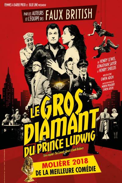 concert Le Gros Diamant Du Prince Ludwig