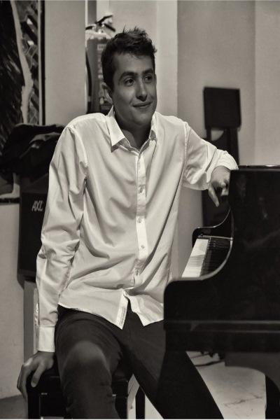 concert Guy Mintus