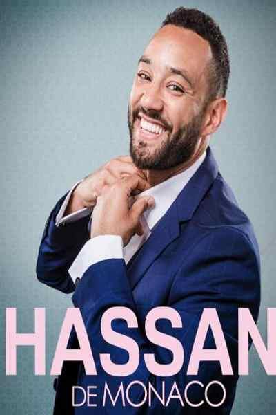 concert Hassan De Monaco