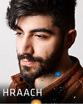 Hraach - Boloco Night 2015