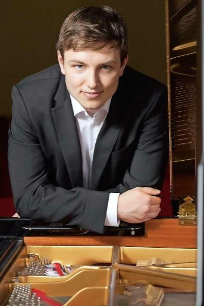 concert Florian Heinisch