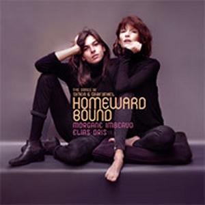 concert Homeward Bound