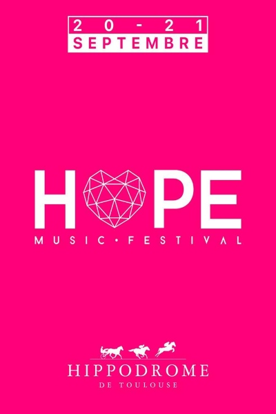 Hope Music Festival - Trailer 2019