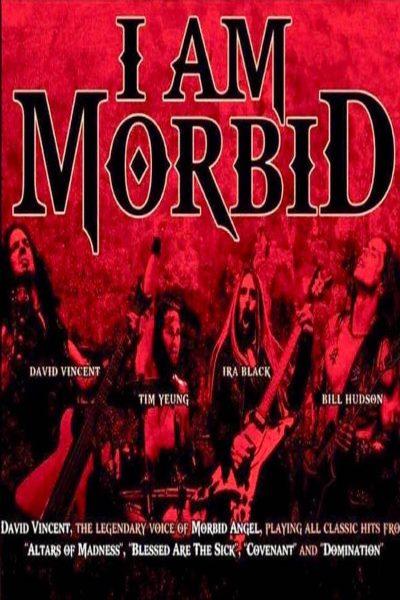 concert I Am Morbid