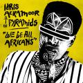concert Idris Ackamoor & The Pyramids