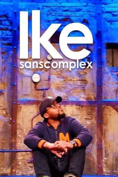 concert Ike Sanscomplex