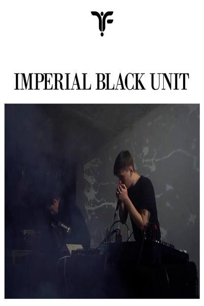 concert Imperial Black Unit