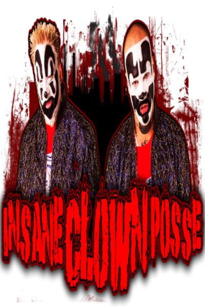 concert Insane Clown Posse
