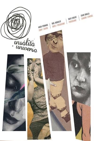 concert Insolito Universo