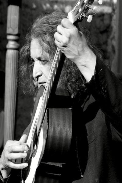 concert Jose Chafi