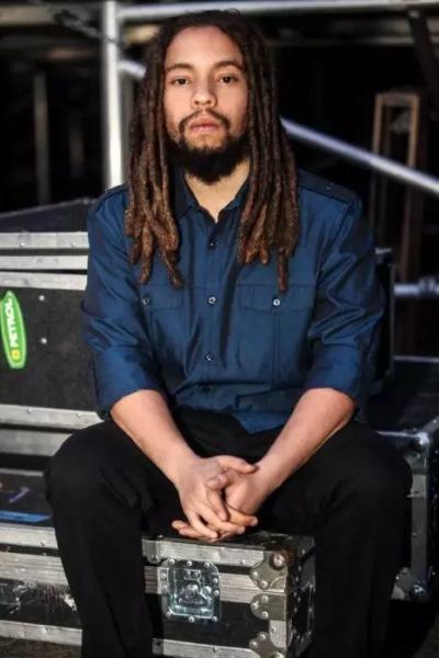 concert Joseph Marley (jo-mersa Marley)