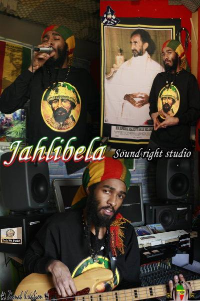 concert Jahlibela