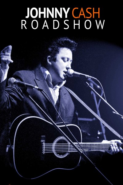 concert Johnny Cash Roadshow