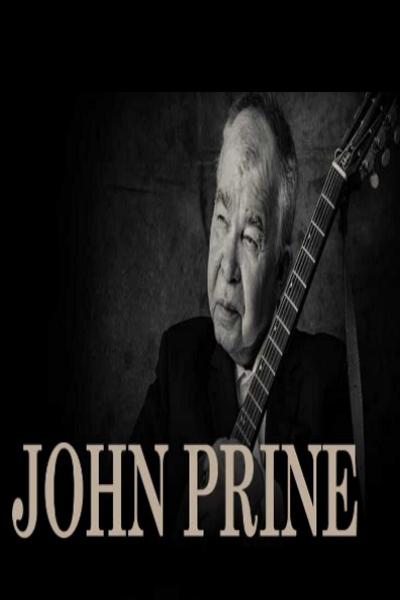 concert John Prine