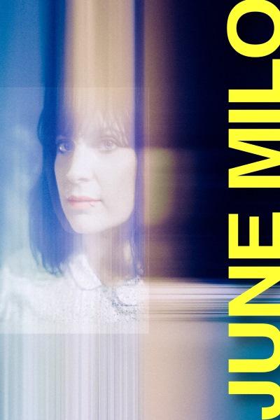 concert June Milo