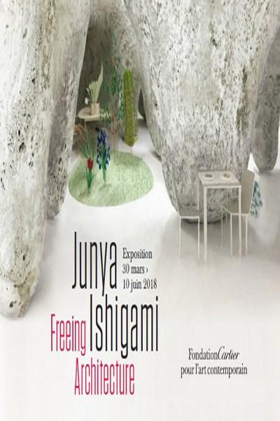 JUNYA ISHIGAMI FREEING ARCHITECTURE