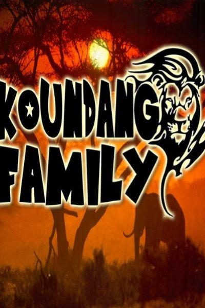 concert Koundang Family