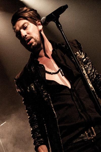 concert Julien Kerfuric