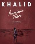 concert Khalid