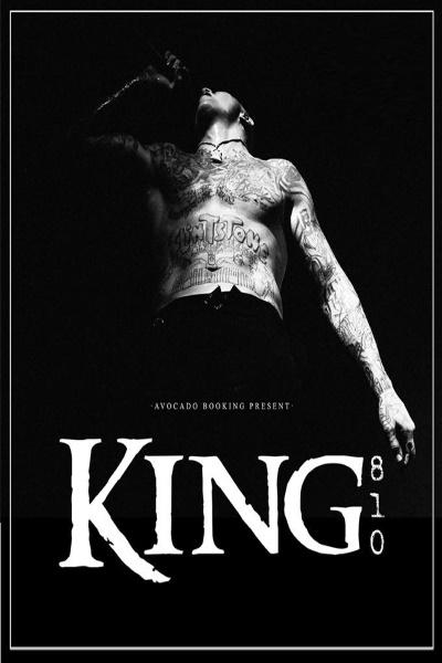 concert King 810