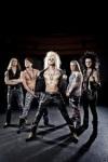 concert Kissin Dynamite
