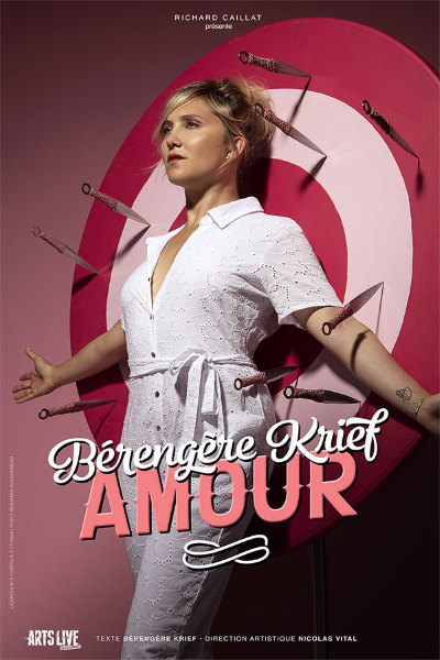 AMOUR (Berengere Krief)