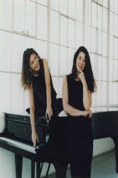 concert Marielle Et Katia Labeque