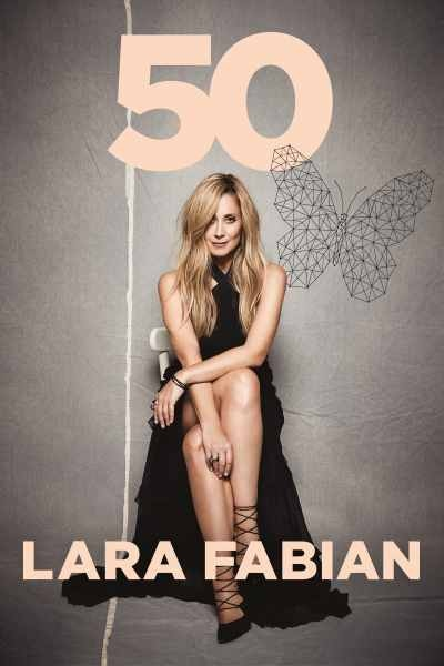 Spectacle 50 WORLD TOUR de LARA FABIAN