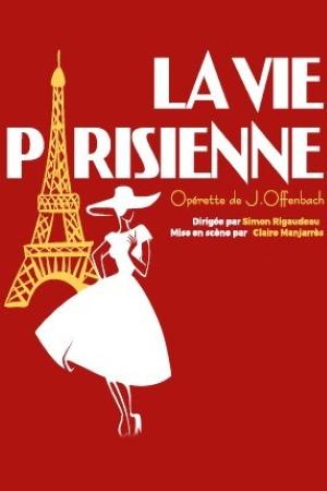 concert La Vie Parisienne (labopera D'alsace)