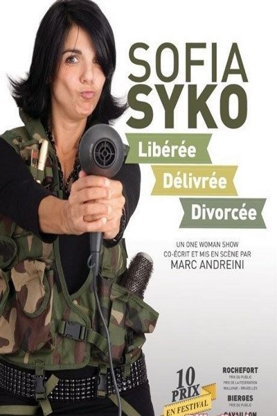LIBEREE, DELIVREE, DIVORCEE