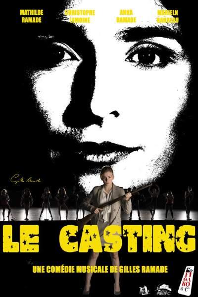 concert Le Casting