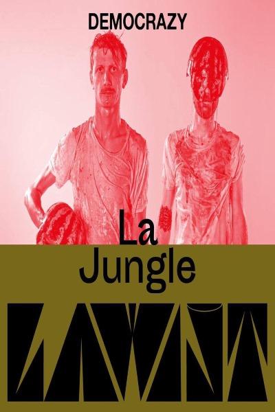 concert La Jungle (be)