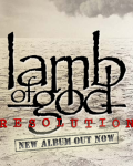 concert Lamb Of God