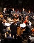 concert Le Concert Spirituel