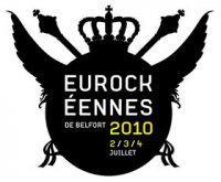Teaser Eurockéennes 2010!