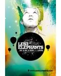 Les 15 premiers noms aux 3 éléphants!