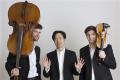 concert Linos Piano Trio
