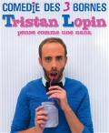 spectacle Dépendance Affective de Tristan Lopin