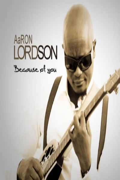 concert Aaron Lordson