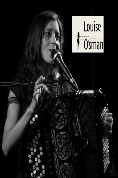 concert Louise O'sman