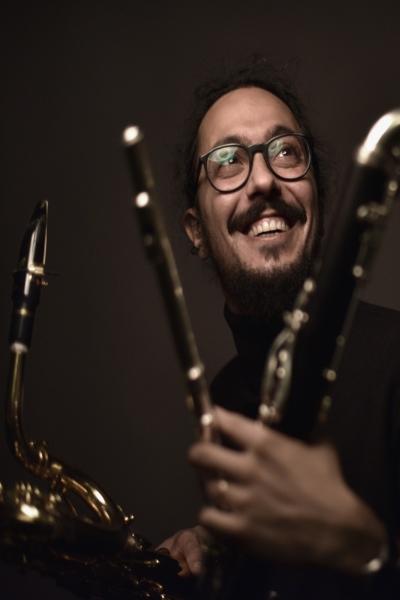 concert Luigi Grasso