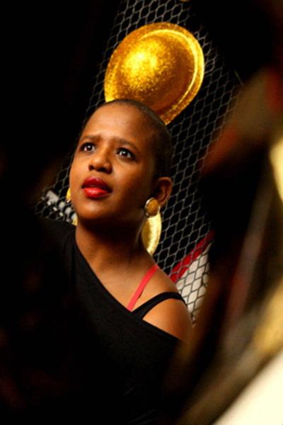 concert Hlengiwe Lushaba