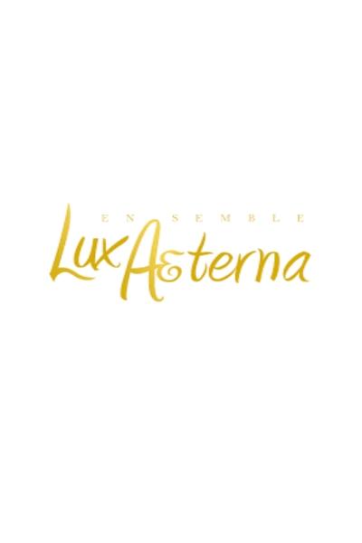 concert Ensemble Lux Aeterna